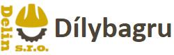 Dílybagru